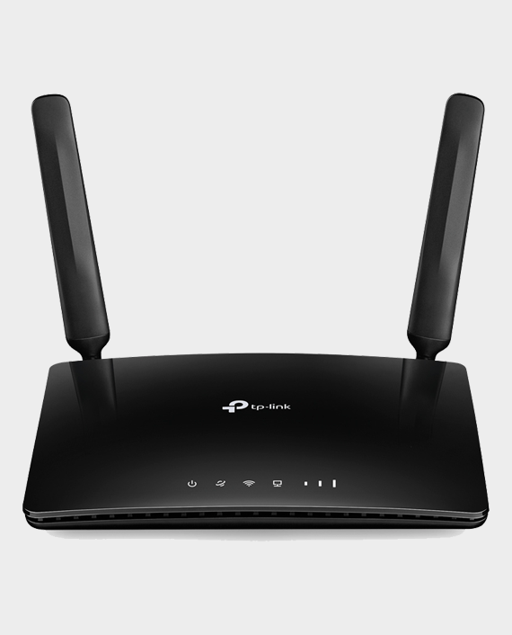 TP-Link Archer MR400 AC1200 Wireless Dual Band 4G LTE Router in Qatar
