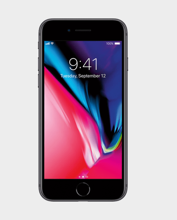 Apple iphone 8 plus 128gb in qatar