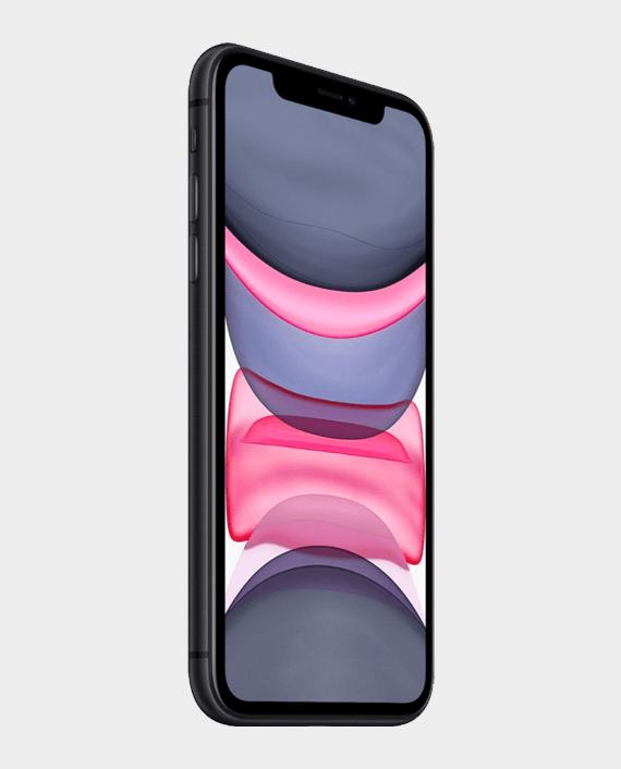 Apple iPhone 11 64GB Black in Qatar Doha