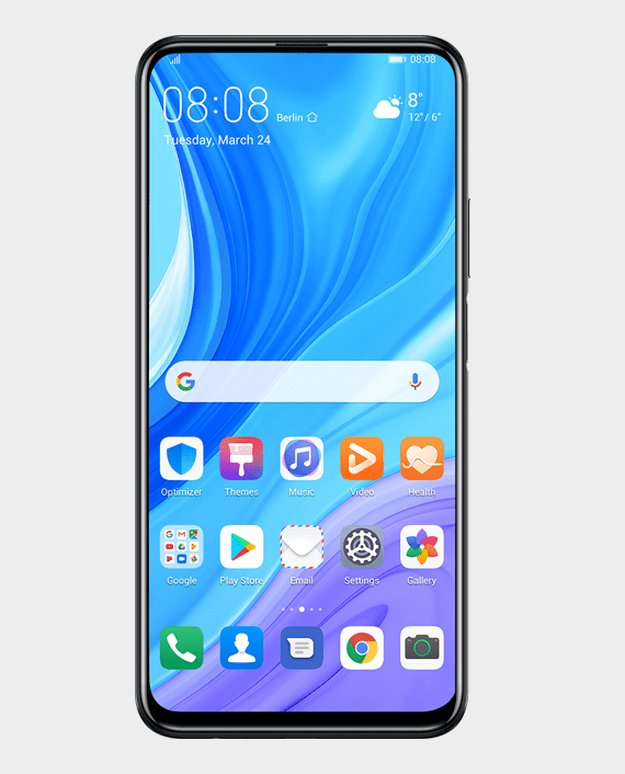 Huawei Y9s Price in Qatar Doha
