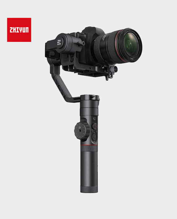 Zhiyun Crane 2 Price in Qatar