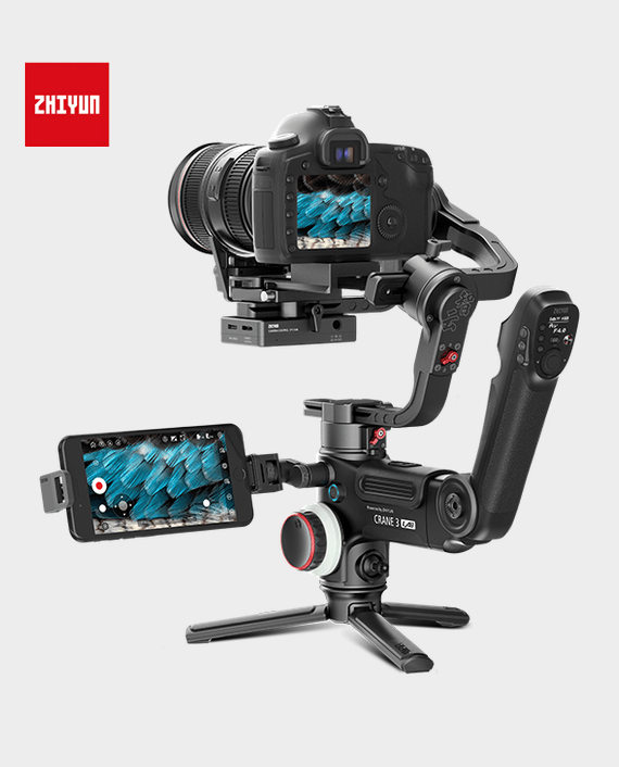 Zhiyun Crane 3 LAB Price in Qatar Doha