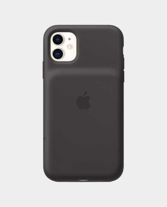 iPhone 11 Smart Battery Case Black in Qatar