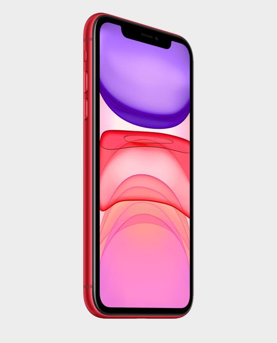 Apple iPhone 11 64GB Red in Qatar