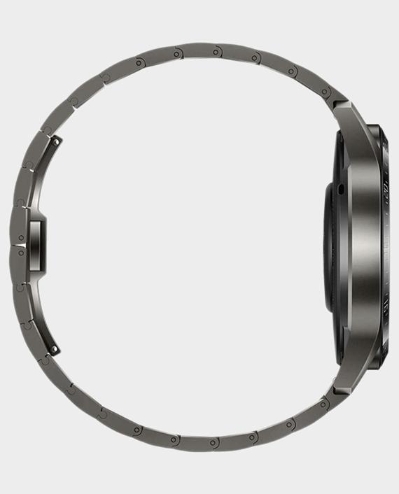 Huawei Watch GT 2 46mm Titanium Grey Spec