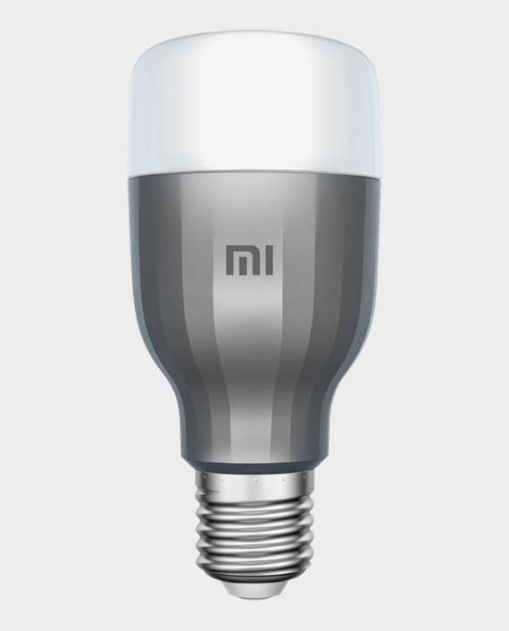 Mi LED Wi-Fi Smart Bulb in Qatar