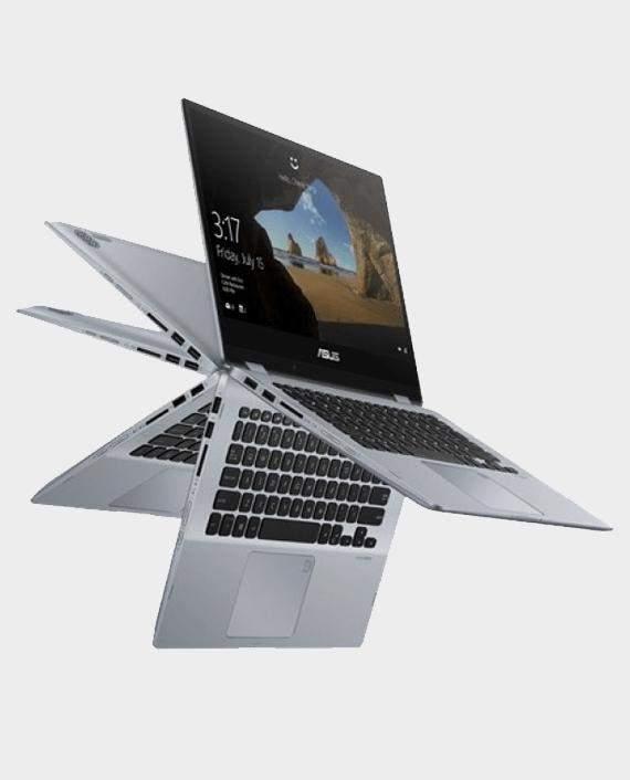 Asus VivoBook Flip TP412UA-EC123TS