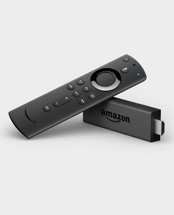 Amazon Fire TV Stick Streaming Media Player in Qatar