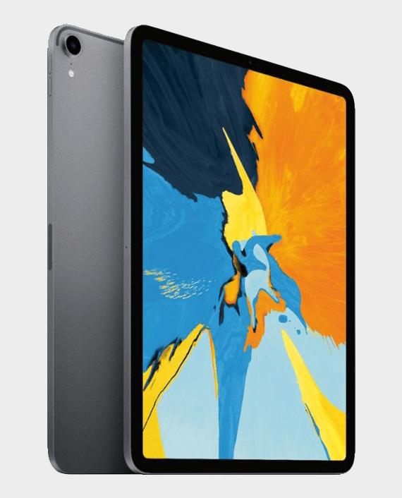 Apple iPad Pro 11-Inch Wi-Fi + Cellular 512GB in Qatar