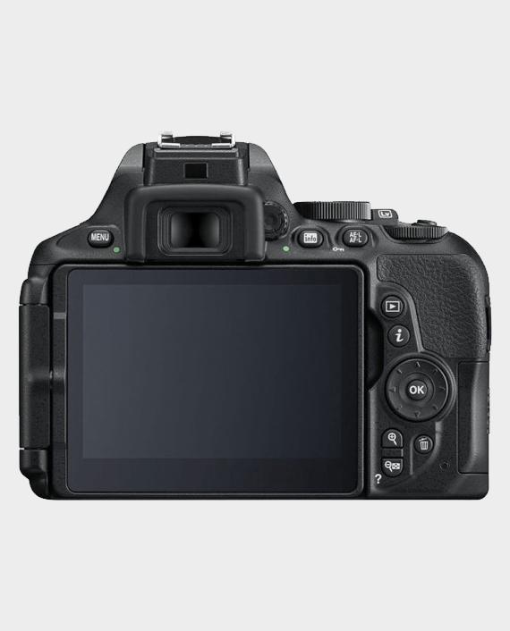 Nikon D5600 + AF-P DX 18-55mm in Qatar Doha