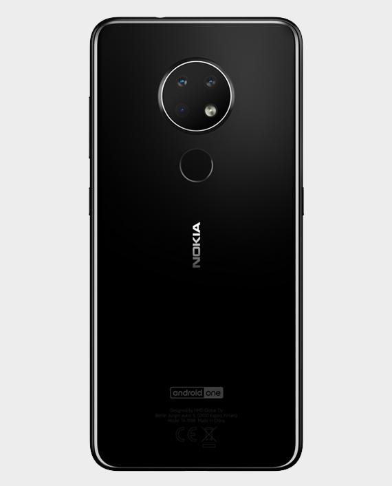 Nokia 6.2 128GB Price in Qatar