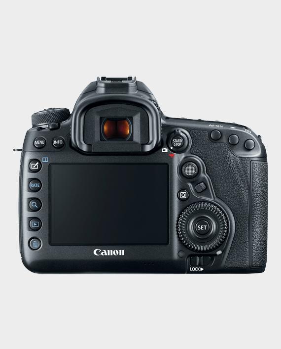 Canon EOS 5D Mark 4 + 24-105 Lens in Qatar