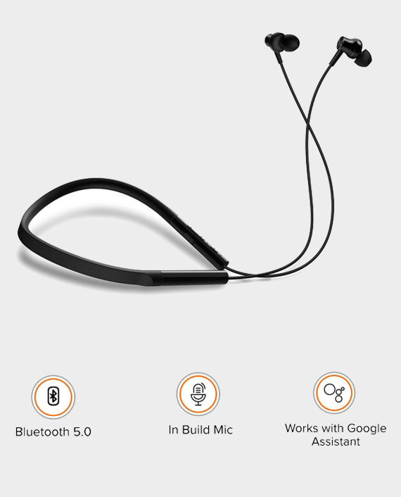 Mi Neckband Bluetooth Earphones in Qatar