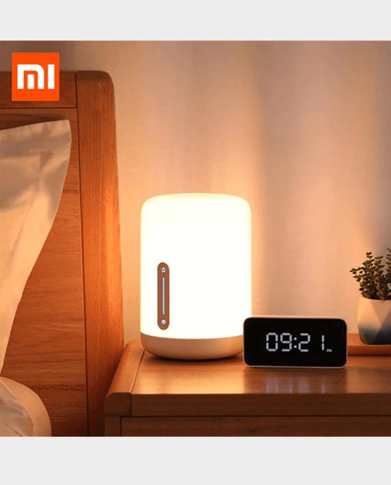 Mi Smart Bedside Lamp 2 in Qatar