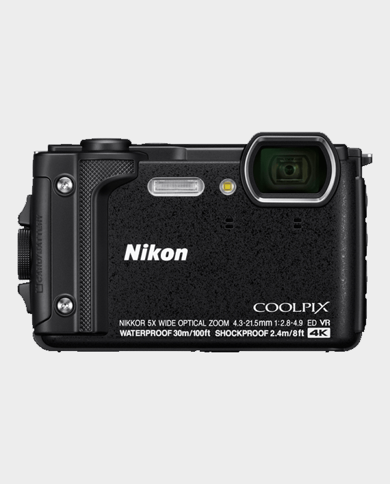 Nikon CoolPix W300 in Qatar