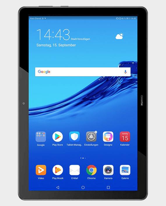 Huawei MediaPad T5 2GB + 16GB in Qatar