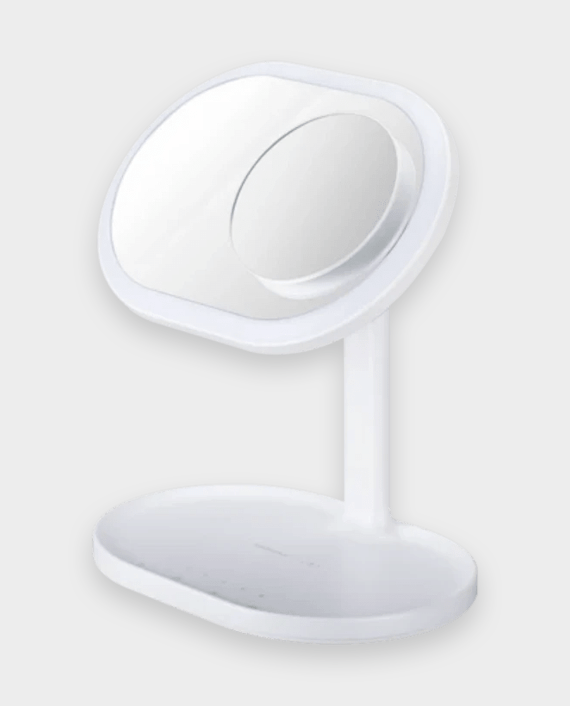 Buy Momax Q Led Mirror With Wireless Charging And