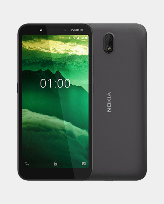 Nokia C1 Price in Qatar and Doha