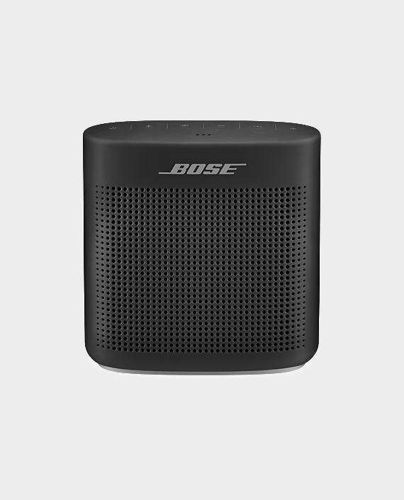 Bose SoundLink Color Bluetooth Speaker II in Qatar