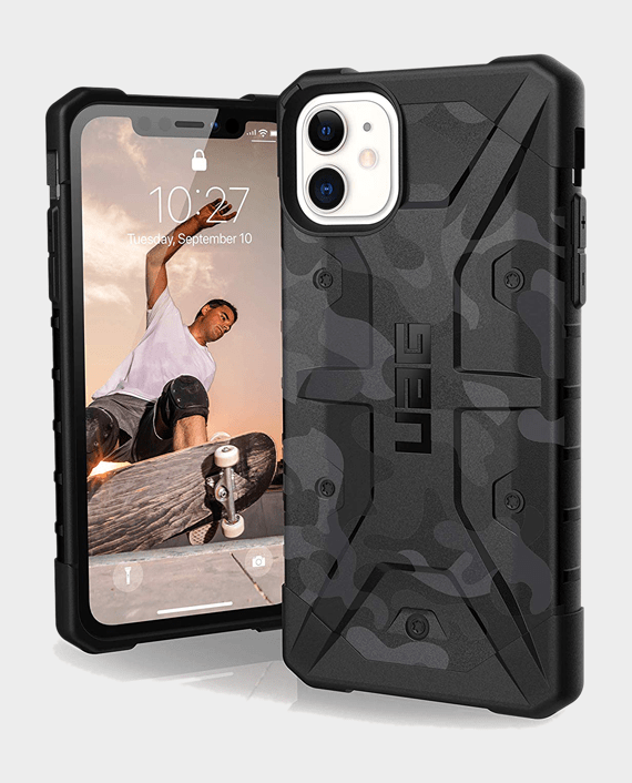iPhone 11 UAG Case in Qatar