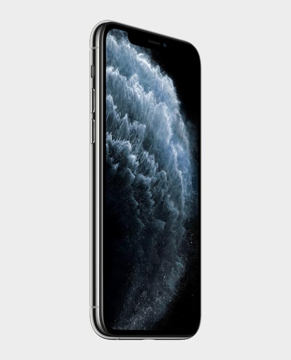 Apple iPhone 11 Pro 64GB Silver Qatar Price
