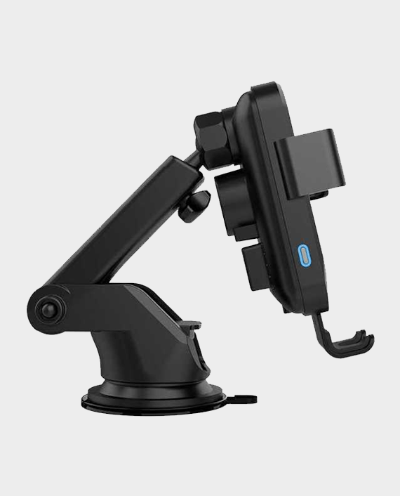 Powerology Fast Wireless Charger Car Mount in Qatar and Doha