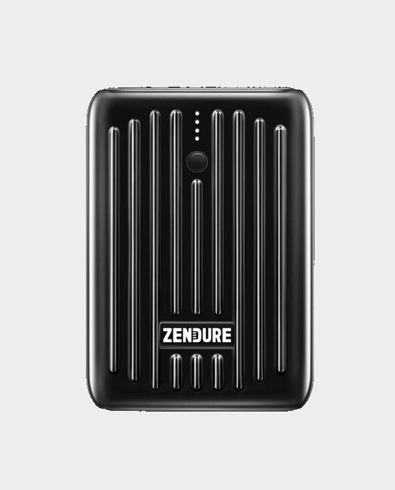 Zendure Super Mini 10000 mAh PowerBank With USB C PD-Black in Qatar