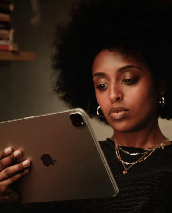 Apple iPad Pro 11 2020 Wifi 256GB Space Gray