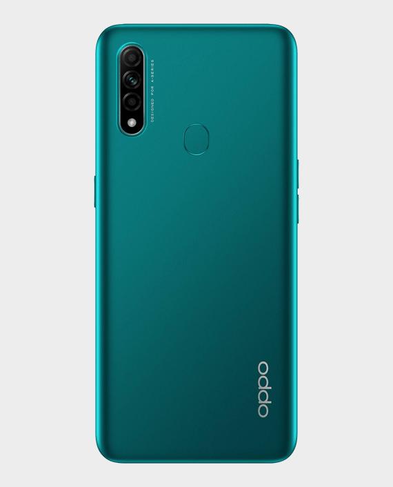 Oppo A31 128GB Lake Green