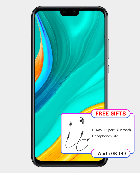 Huawei Y8s Price in Qatar
