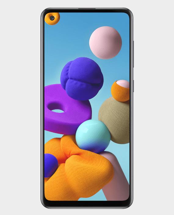 Samsung Galaxy A21s Price in Qatar