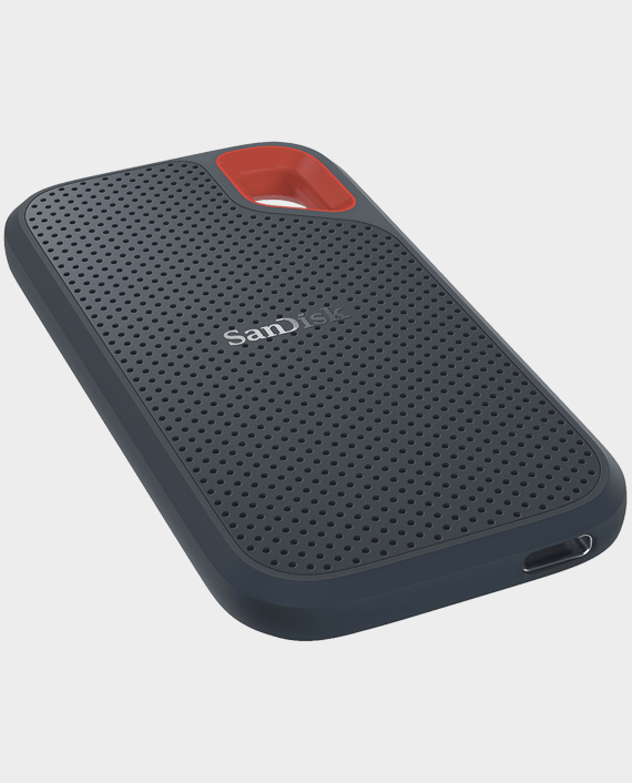 Sandisk Extreme Portable SSD 2tb in Qatar and Doha