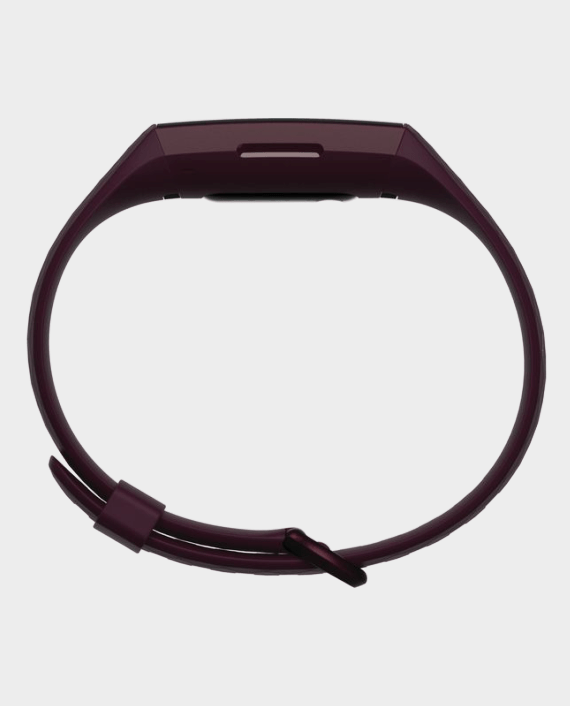 Fitbit Charge 4 Fitness and Activity Tracker in Qatar