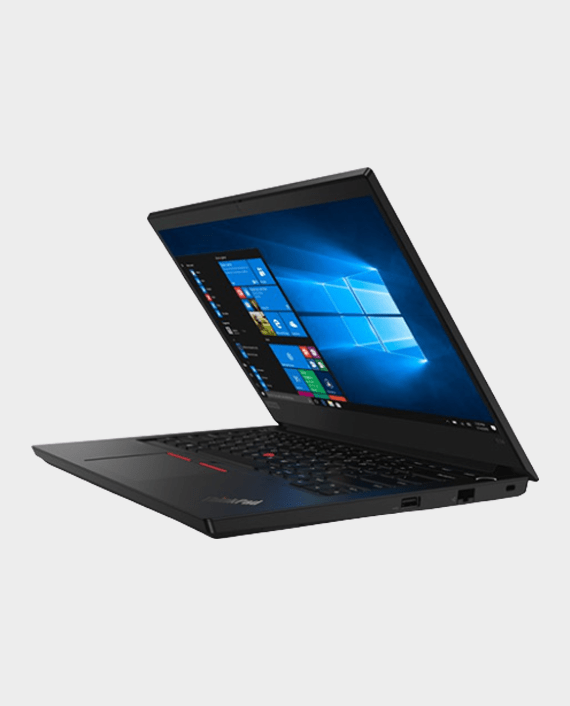 Lenovo ThinkPad E14 in Qatar