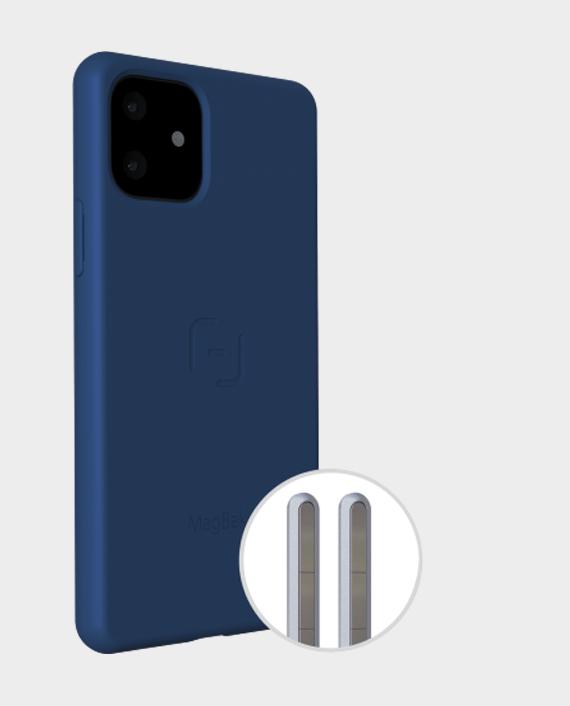MagBak iPhone 11 Case Blue in Qatar