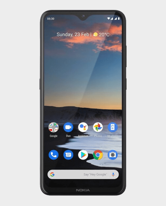 Nokia 5.3 Price in Qatar and Doha