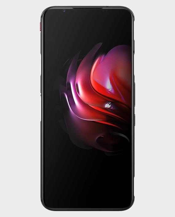 RedMagic 5G - 128GB + 8GB Eclipse Black