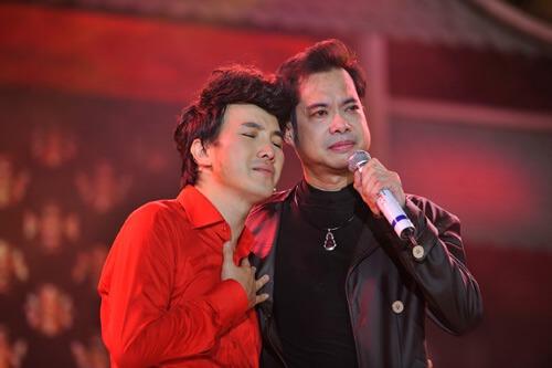 Liveshow Dương Ngọc Thái 2014