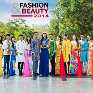 Fashion & Beauty 2014