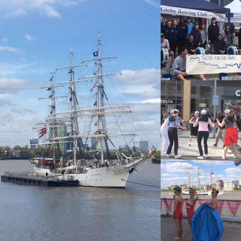 Tall Ships montage 042017