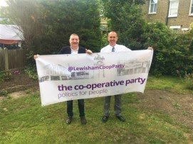 Co-op Party Liam in Gdn