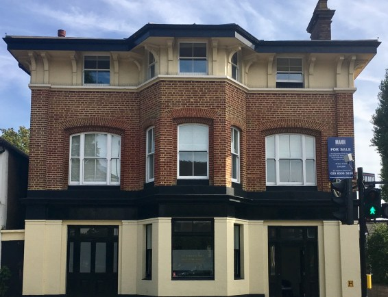 Pub 2 For Sale