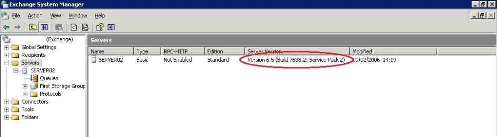 Exchange 2003 and Activesync Configuration and Troubleshooting (1/6)