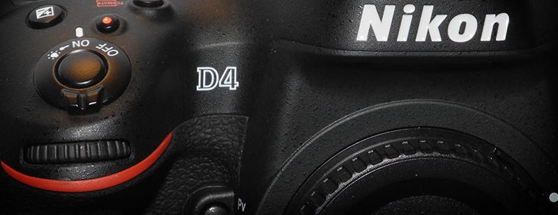 Nikon D4 – Review part 2