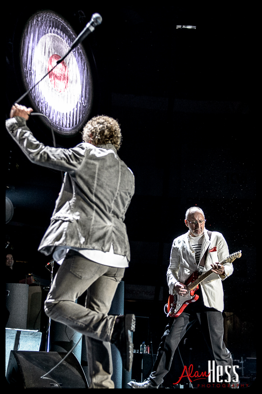The Who perform Quadrophenia and More at the Valley View Casino Center