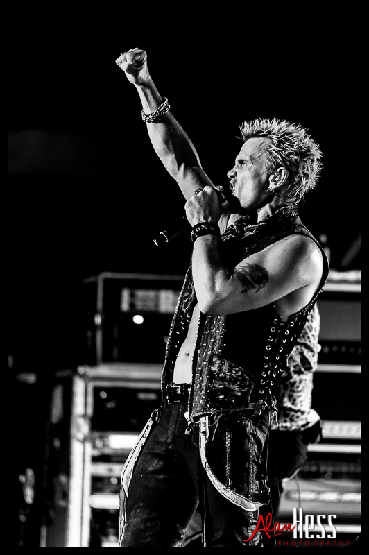 Billy Idol / 2013