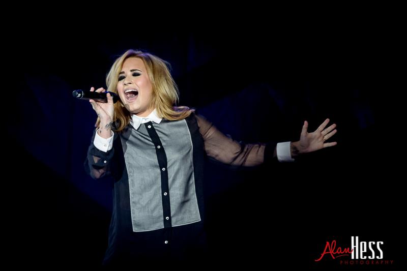 Demi Lovato / 2013
