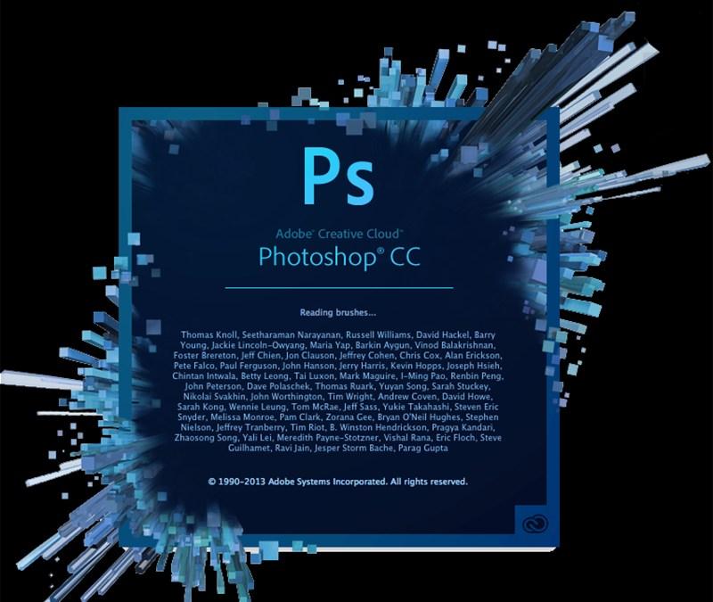 Photoshop CC – the plug-in dilemma