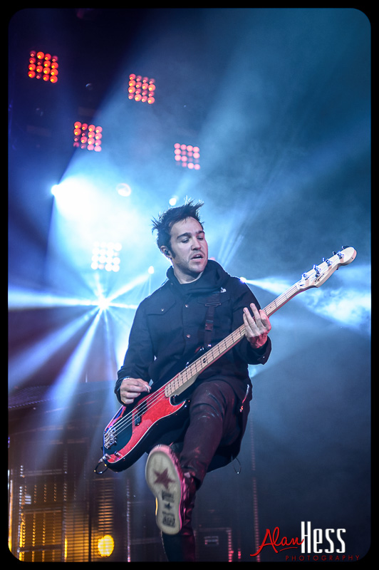 Fall Out Boy / 2013