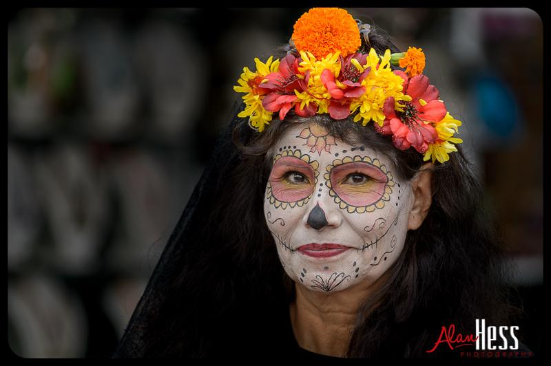 Dia De La Muerte / 2013
